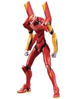 Neon Genesis Evangelion Unit-02 TV Version Plastic Model Kit