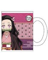 Demon Slayer Nezuko Kamado 12 oz Mug