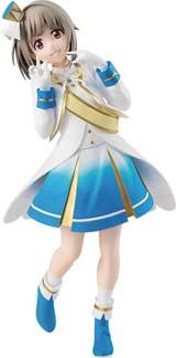 Love Live Nijigasaki High Pop Up Parade Kasumi PVC Figure