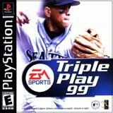 Triple Play Baseball '99