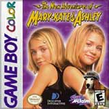 New Adventures of Mary-Kate & Ashley