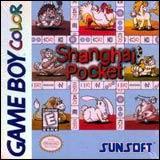 Shanghai Pocket