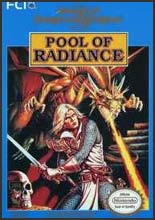 Pool of Radiance: Advanced Dungeons & Dragons