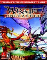 Wrath Unleashed Official Strategy Guide