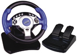 Universal Racing Wheel by Intec
