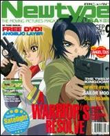 NewType USA Magazine Vol. 02 No. 09 September 2003