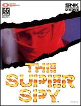 Super Spy Neo Geo AES