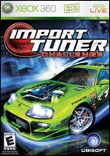 Import Tuner Challenge