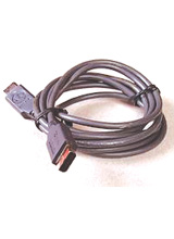 Neo Geo Pocket Link Cable by SNK