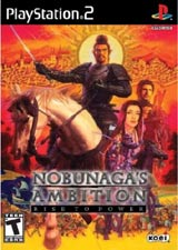 Nobunaga's Ambition: Rise to Power
