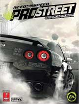 Need for Speed: ProStreet Official Game Guide