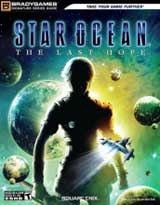 Star Ocean: The Last Hope Brady Games Signature Series Guide