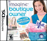 Imagine Boutique Owner