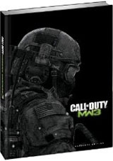 Call of Duty: Modern Warfare 3 Limited Edition Guide