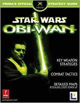 Star Wars Obi-Wan Official Stratgy Guide (Prima)