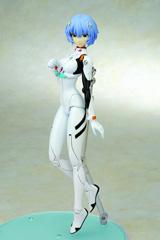 Evangelion 2.0 Rei Ayanami C:MO PVC Action Figure