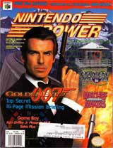Nintendo Power Volume 99 Goldeneye 007