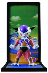 Dragon Ball Z Frieza 1st Form Tamashii Buddies Figure