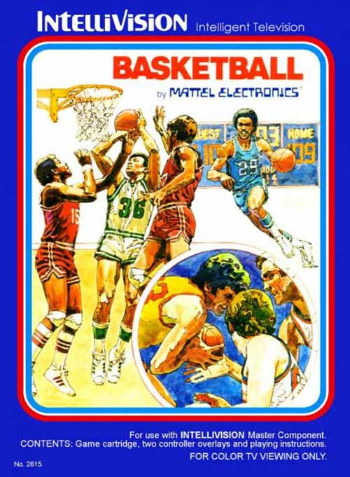 Basketball / NBA Basketball