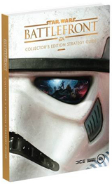 Star Wars Battlefront Collector's Edition Guide by Prima