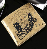 One Piece Tony Tony Chopper Wallet