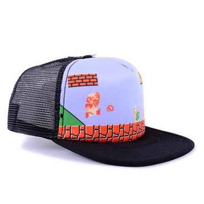 Nintendo Super Mario Trucker
