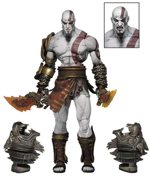 God of War 3 Ultimate Kratos 7
