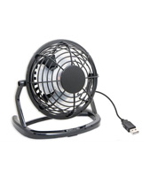 USB 4 Inch Mini Desktop Fan
