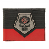 Suicide Squad Deadshot Bi-Fold Wallet
