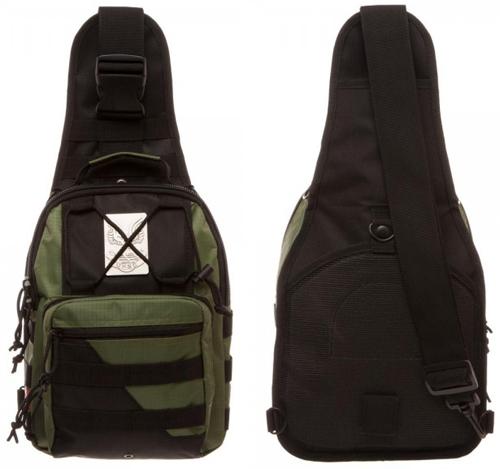 Halo Sling Backpack
