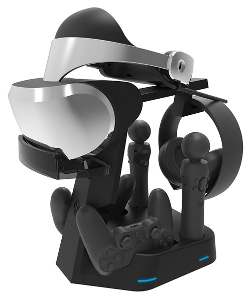 PlayStation 4 VR Rapid Charge & Display Stand