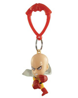 One Punch Man Figure Backpack Hangers Blind Mystery Bag