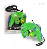 GameCube Cirka Controller Green/ Blue