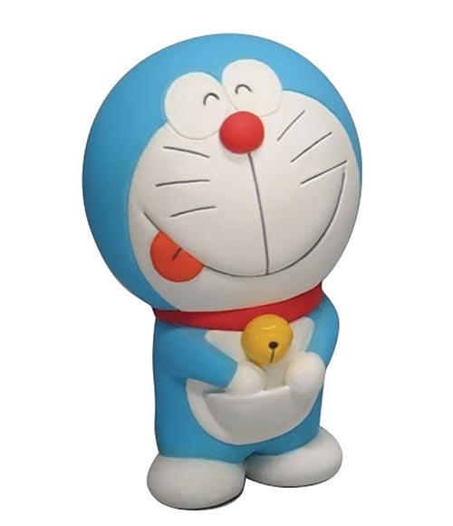 Doraemon Capsule Toys BMB