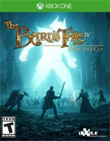 Bard's Tale IV: Director's Cut