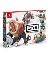 Labo Toy-Con 03 Vehicle Kit