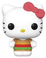 Pop Sanrio Hello Kitty KBS Vinyl Figure