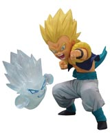 Dragon Ball Z Gotenks G x Materia Figure