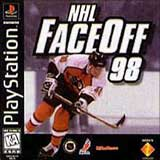 NHL Face Off '98