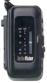 Turbo Express Turbo Vision TV Tuner
