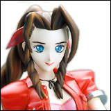 Final Fantasy VII Aerith Gainsborough Resin Statue