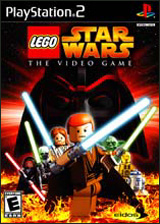 LEGO: Star Wars: Video Game, The
