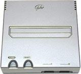 Neo Fami System Silver/Black US Version