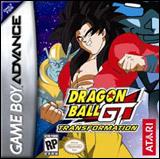 dragon ball gt gameboy
