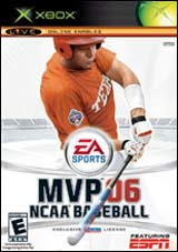 MVP 06 NCAA Baseball
