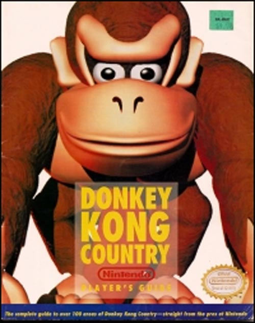 Donkey Kong Country Player's Guide