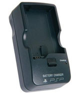 PSP Battery Charger by Sony