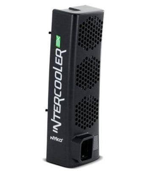 Microsoft Xbox 360 Intercooler Black