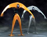 Neon Genesis Evangelion: Israfel Alpha Angel Soft Vinyl Figure