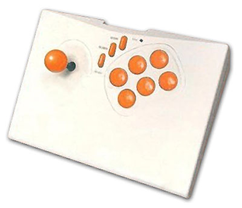 Dreamcast Real Arcade Stick
